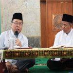 Ta'lim K.H. Didin Hafidhuddin Marhaban ya Ramadhan