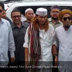 Habib Bahar bin Smith Dipindahkan ke Nusakambangan
