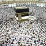 Pernyataan Terbaru Arab Saudi, Haji 2020 Terancam Corona