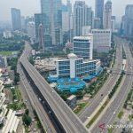 PSBB di DKI Bakal Diperluas hingga Kendaraan Pribadi