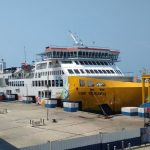 Pelabuhan Merak Tak Layani Penyeberangan Umum