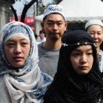 Kembali Pukul China, AS Setujui Undang-Undang HAM untuk Muslim Uighur