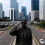 1.145 Perusahaan Langgar PSBB di DKI, 190 Ditutup Sementara