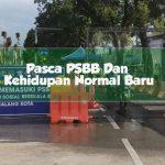 Pasca PSBB Dan Kehidupan Normal Baru