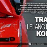Tragedi Lelang Motor Jokowi di Konser Corona