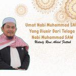 Umat Nabi Muhammad SAW Yang Diusir Dari Telaga Nabi Muhammad SAW