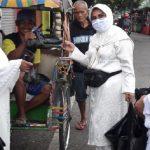 MTP IPHI Jawa Barat Turun ke Jalan Bagikan Takjil