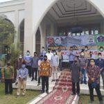 Pemuda DMI: Kembalikan Fungsi Sosial-Ekonomi Masjid