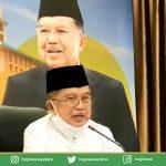 Dewan Masjid Imbau Wajib Zakat Bayar Lebih Awal