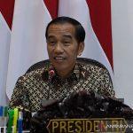 Dua Menteri Ini Mengaku Siap jika Harus Direshuffle Jokowi
