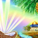 KISAH RASULULLAH SAW (10) : Kelahiran Muhammad