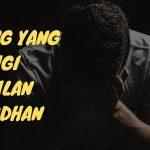 Hikmah Siang: Orang yang Merugi di Bulan Ramadhan