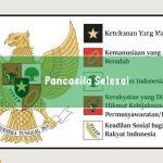Pancasila Selesai