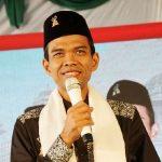 Ustaz Abdul Somad Sebut RUU HIP Kerdilkan Pancasila