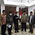 Ormas Islam Apresiasi Keputusan Pemerintah Tunda RUU HIP