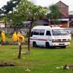 Rasio Kematian Corona di Jawa Timur Lebih Tinggi dari DKI Jakarta