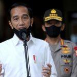 Jokowi ke Penegak Hukum: Jangan Tunggu Sampai Terjadi Masalah