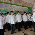 Ketua IPHI Lampung kukuhkan IPHI Metro