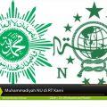 Muhammadiyah NU di RT Kami