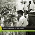 Sejarah Penghianatan PKI Akan Dihapus?