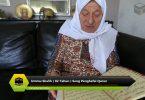 Ummu Shalih ( 82 Tahun ) Sang Penghafal Quran