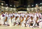 saudi buka umroh 4 oktober