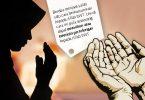doa orang lain cepat terkabul