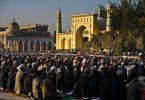 ribuan masjid di xinjiang dihancurkan