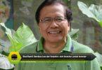 Rizal Ramli: Omnibus Law dari Investor, oleh Investor, untuk Investor