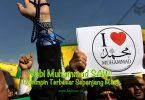 Nabi Muhammad SAW: Pemimpin Terbesar Sepanjang Masa..