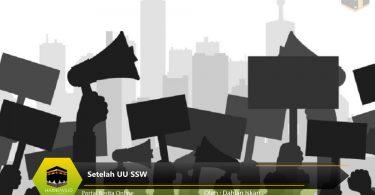 Setelah UU SSW
