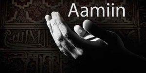 mendoakan non muslim
