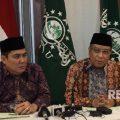 PBNU Tolak Omnibus Law Lewat MK