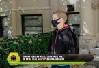 Jangan Gunakan Masker Lebih dari 2 Jam