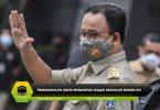 Pemanggilan Anies Menampar Wajah Keadilan Negeri Ini