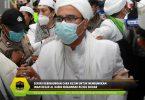 Membungkam Imam Besar Al Habib Muhammad Rizieq Shihab