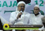 Penahanan Habib Rizieq Bisa Memicu People Power