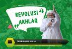 TAFSIR REVOLUSI AKHLAQ