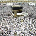 Daftar Tunggu Haji Sulsel Sampai 43 Tahun