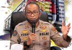 Polisi Ancam Tangkap Simpatisan HRS