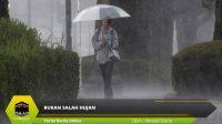 Bukan Salah Hujan