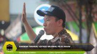 Dakwah 'Radikal' Ustadz Milenial Felix Siauw