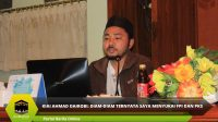 Kiai Ahmad Dairobi: Diam-Diam Ternyata Saya Menyukai FPI dan PKS