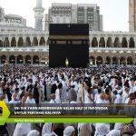 Ini Dia yang Memberikan Gelar Haji di Indonesia untuk Pertama Kalinya