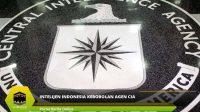 Intelijen Indonesia Kebobolan Agen CIA