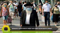 Mengapa Yahudi Begitu Hebat Dan Umat Islam Begitu Lemah?