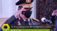 IPW: Rakyat Tagih Janji Kapolri Baru Usut Penembakan 6 Laskar FPI!