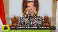 Siasat Jokowi Bendung Hasrat DPR Demi Pilkada Serentak 2024