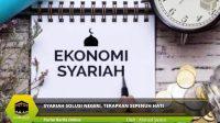 Syariah Solusi Negeri, Terapkan Sepenuh Hati