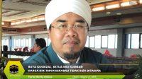 Ketua MUI Sumbar: Harga Diri Minangkabau Tidak Bisa ditawar